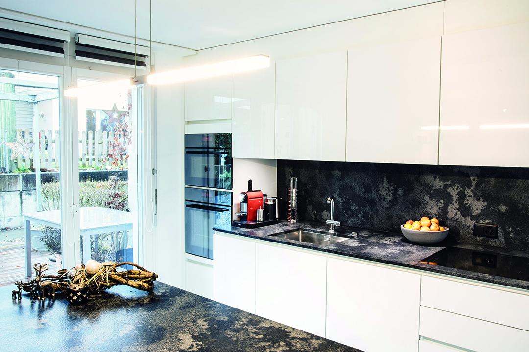 Familienküche - MERX AG