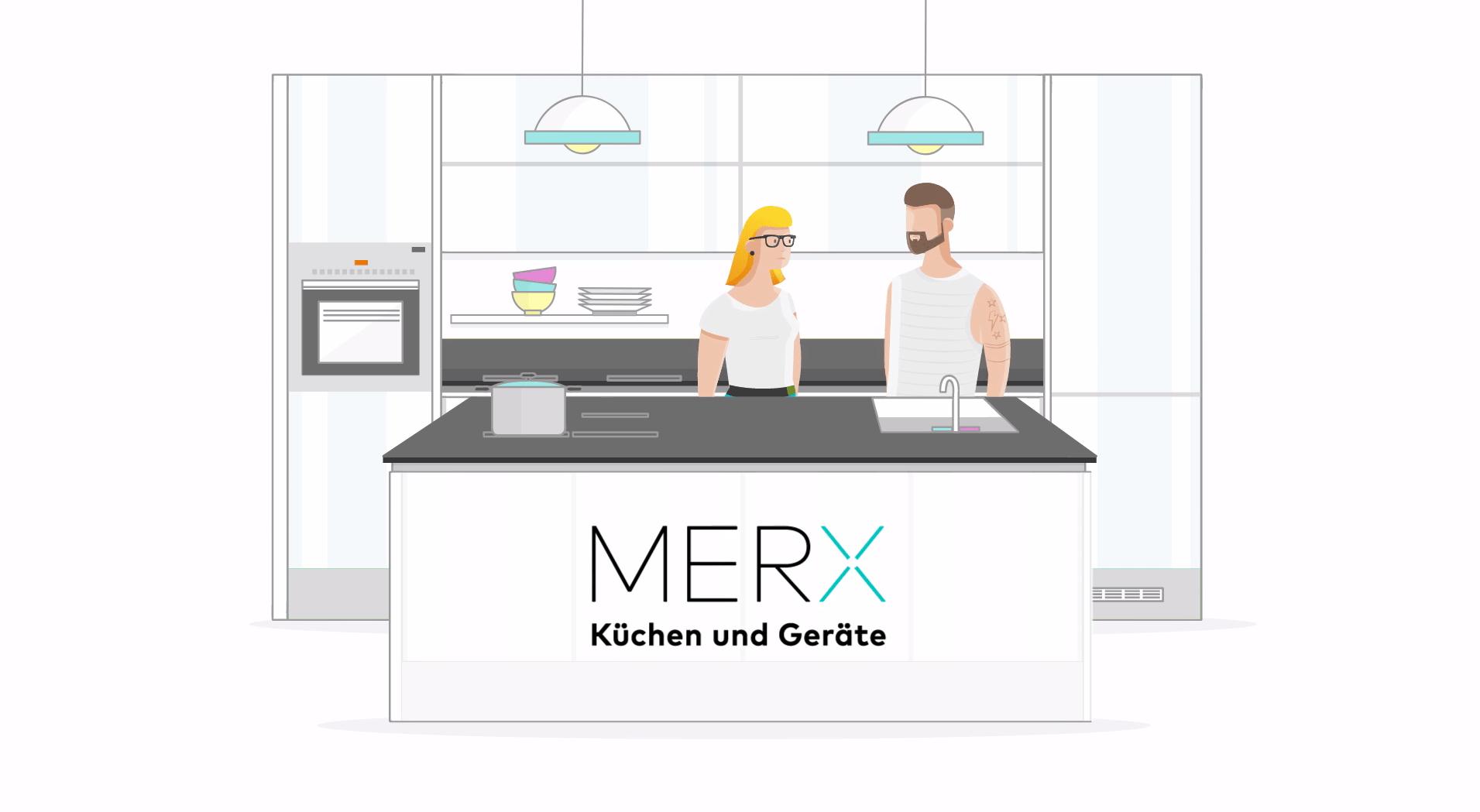 Kuchen Online Konfigurieren Und Online Beraten Lassen Merx Ag