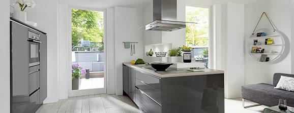 Küchenabverkauf schweiz  Küchen online konfigurieren und online beraten lassen - MERX AG