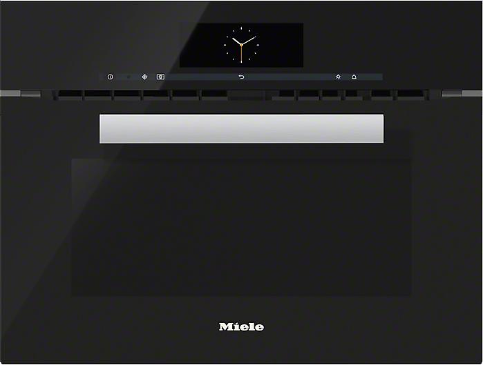 miele h6800 60bmsw kompaktbackofen mit mikrowelle backofen einbau eu norm 60cm back fen. Black Bedroom Furniture Sets. Home Design Ideas