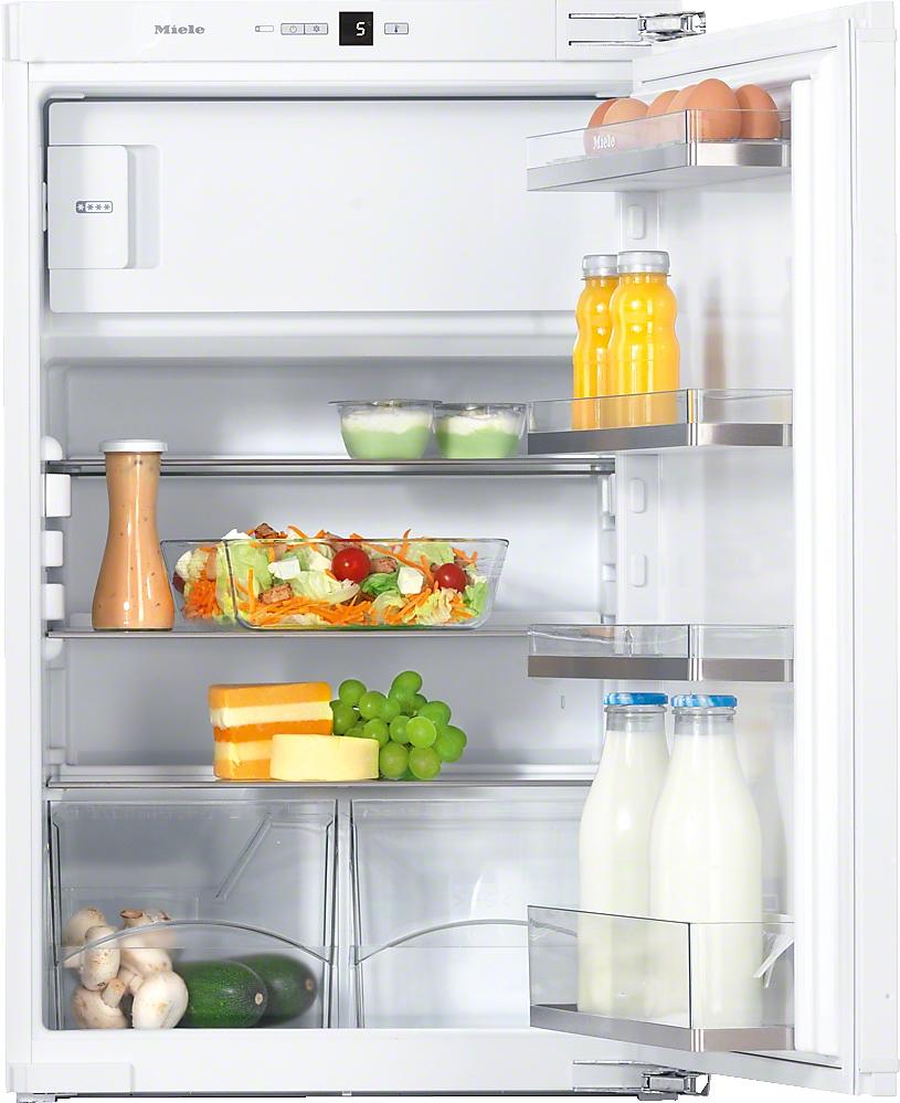 Miele K 32542-55 iF Kühlschrank rechts integrierbar | Einbau CH-Norm ...