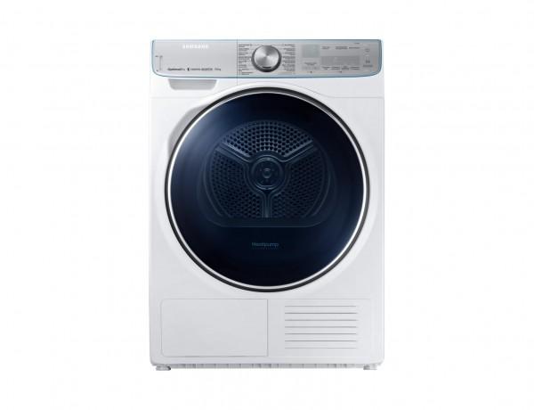 Samsung wäschetrockner dv9000 9kg a wärmepumpe dv90n8289aw