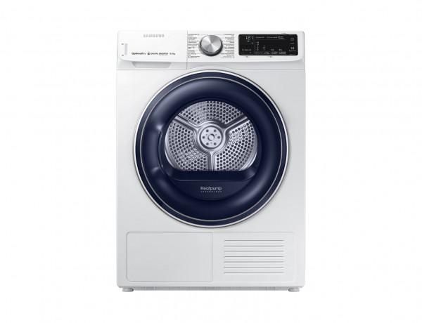 Samsung wäschetrockner dv kg a wärmepumpe dv n w
