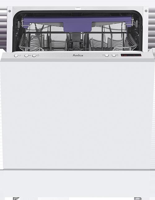 amica egsp14387v einbau geschirrsp ler vollintegriert einbau eu norm 60cm vollintegriert. Black Bedroom Furniture Sets. Home Design Ideas