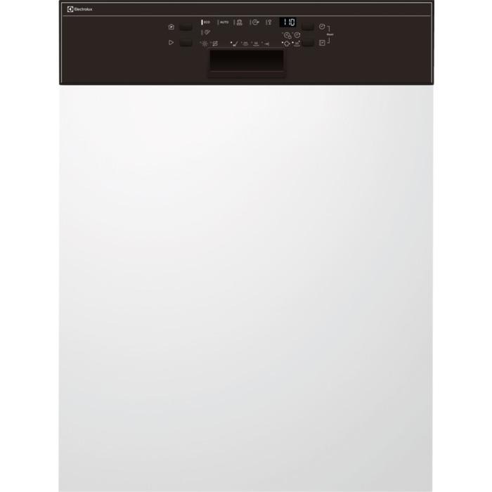 electrolux ga55libr geschirrsp ler einbau ch norm 55cm integriert geschirrsp ler. Black Bedroom Furniture Sets. Home Design Ideas