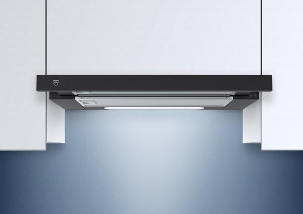 V zug einbaudunstabzug dfn5 breite 55 cm abluft umluft design