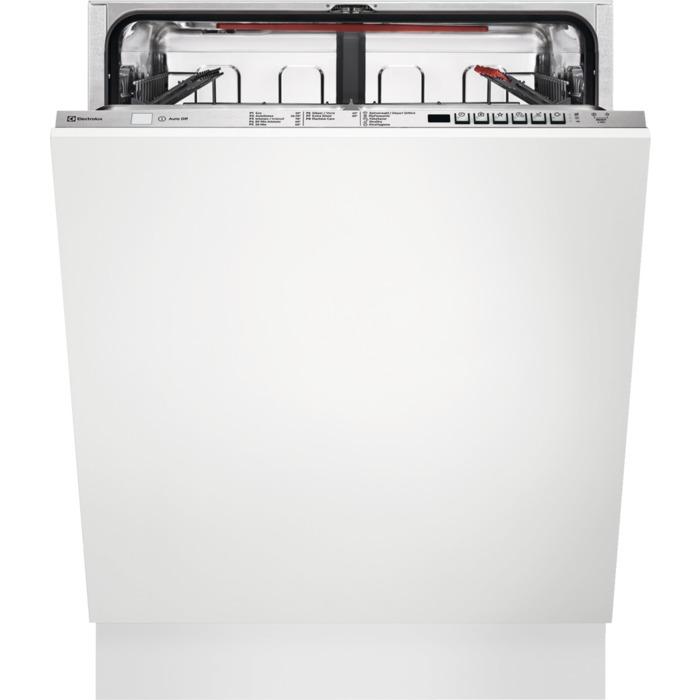 electrolux ga60lv geschirrsp ler einbau eu norm 60cm vollintegriert geschirrsp ler. Black Bedroom Furniture Sets. Home Design Ideas