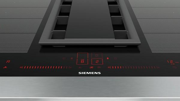 Siemens Ex801lx34e 80cm Kochstelle Mit Integriertem Dunstabzug