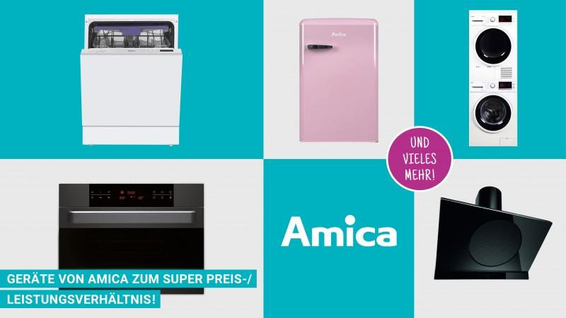 Amica Retro Design Kühlschrank : Amica merx.ch haushaltsgeräte & küchen online günstig einkaufen